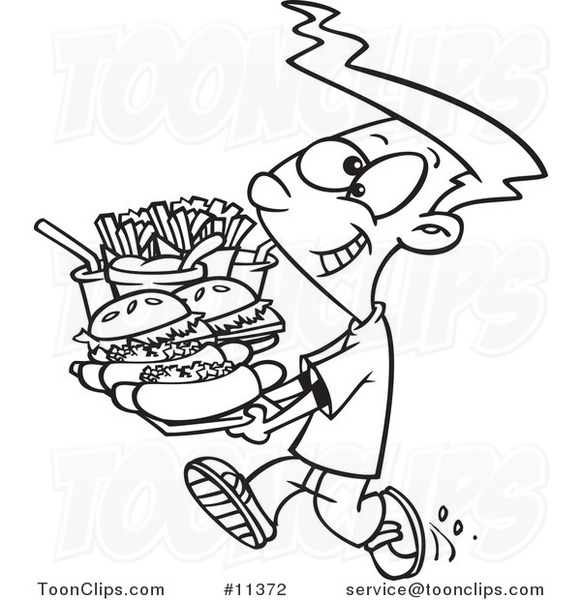 Sandwich Drawing furthermore Raindrop org rugrat fun chotdog2 in addition Cookies 264897 additionally Mcdonalds Clipart Black And White in addition French Fries Coloring Page. on sandwich and fries cartoon