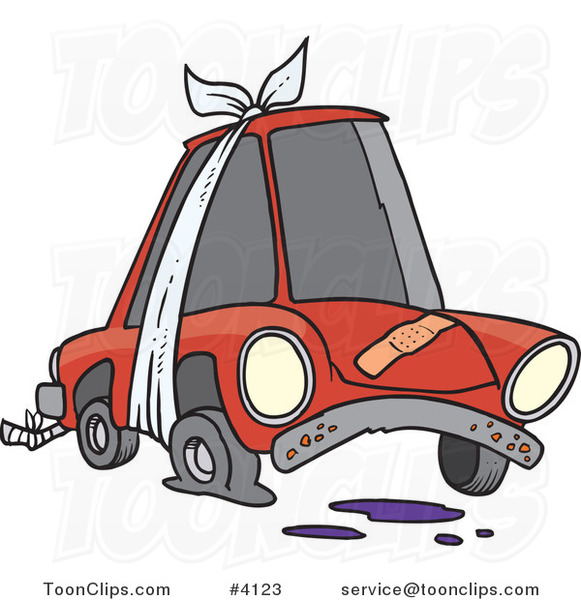 Cars Repaired Body Shop