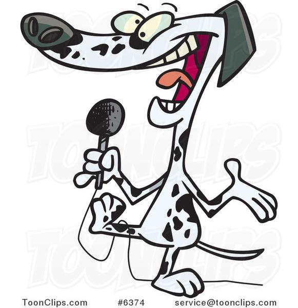 Dalmatian Cartoon   Search Results   Calendar 2015