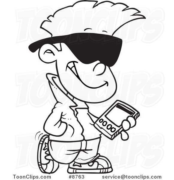 Cool Clipart Drawings Cool Cartoon Drawings For Kids