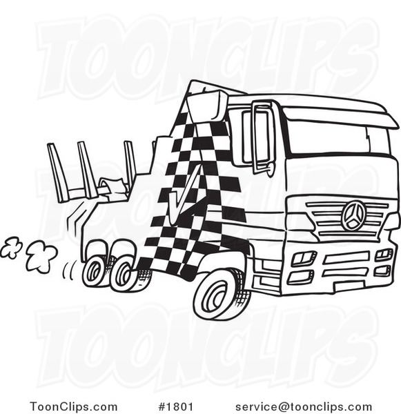 Line Drawing Reddit : Task a line drawing of fertilizer truck with wings
