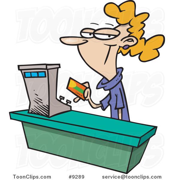 El juego de las imagenes-http://toonclips.com/600/cartoon-female-sales-clerk-by-ron-leishman-9289.jpg