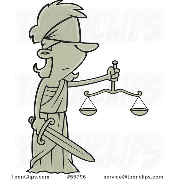 cartoon lady justice blindfolded with a sword and scales lady scales of justice clip art scales of justice clip art with book background
