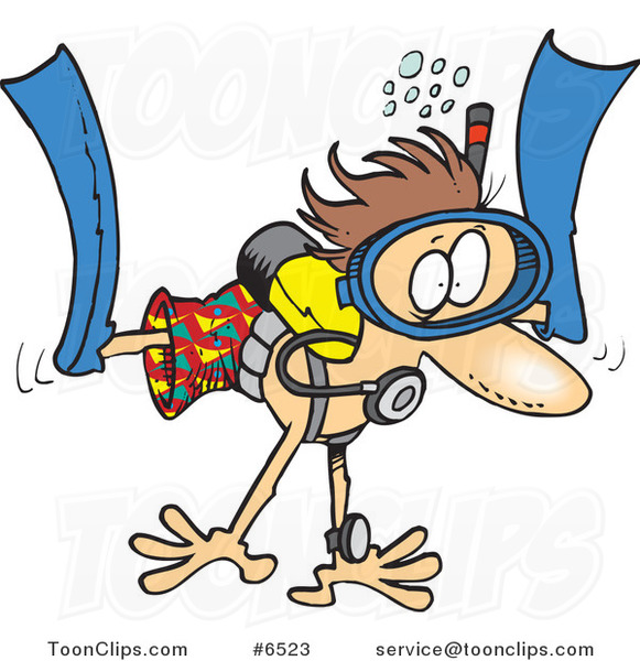 cartoon scared diver 6523 by ron leishman may day clip art jpeg may day clip art images
