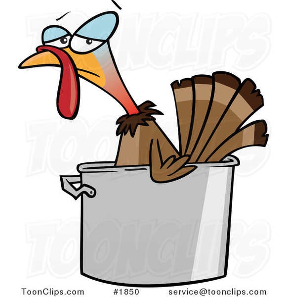 turkey cartoon pictures for thanksgiving