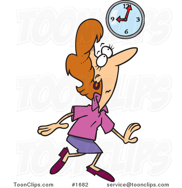 sneaky cartoon business woman tip toeing late to work may day clip art black and white may day clip art images